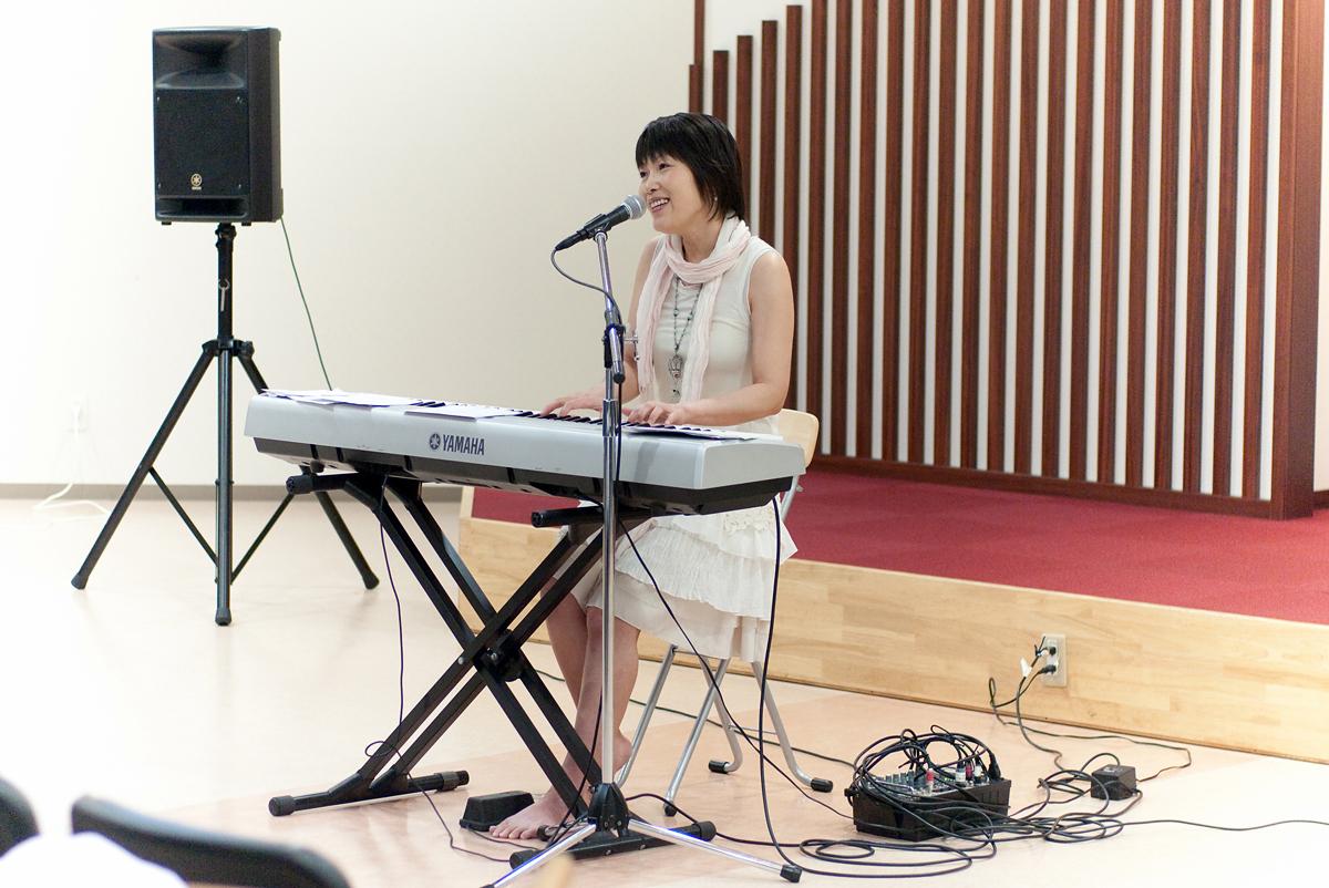 栄光病院コンサート