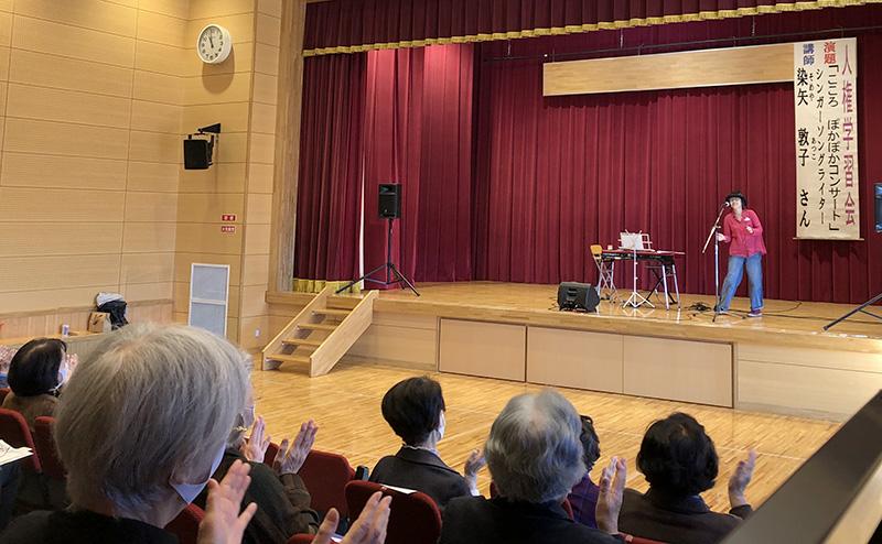 朝倉コンサート